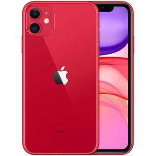 Apple iPhone 11 4G 64GB rosso