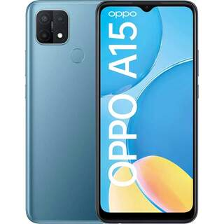 Oppo A15 DS 4G 2/32GB blue