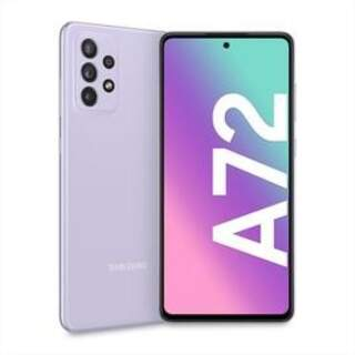 Samsung A72 DS 4G 6/128GB Awesome Viola